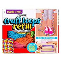Made By Me Craft Loops Refill by Horizon Group USA [並行輸入品]