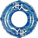 ドウシシャ 浮き輪 海人 100cm