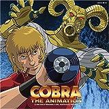 COBRA THE ANIMATION ORIGINAL SOUNDTRACK for TV