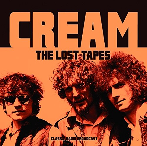 The Lost Tapes 1967