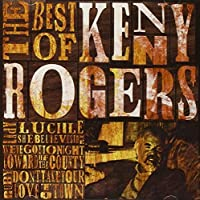Very Best of by Kenny Rogers (2006-08-08)