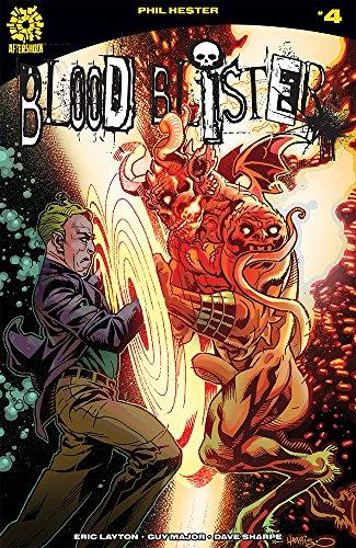 Blood Blister #4