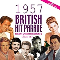 Vol. 1-1957 British Hit Parade: Jan-June