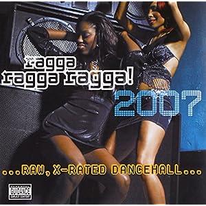 ラガ・ラガ・ラガ!2007