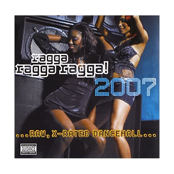 ラガ・ラガ・ラガ!2007の商品画像