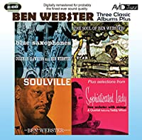 Webster - Three Classic Albums Plus (import)