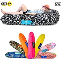 [Chillbo Baggins] [Chillbo DON POOLIO Best Pool Floats BRAND NEW DESIGN Inflatable Lounger River Float Air Lounge Hammock Sun Bed Pool Toy Floating Mattress (PATENT PENDING)] (並行輸入品)