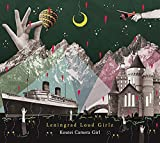 校庭カメラガール Leningrad Loud Girlz タワーレコード限定盤CD