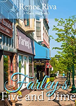 Farley's Five and Dime: Coming of Age in small town Kentucky (Dimestore Series Book 1) by [Riva, Renee]