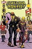 Power Man and Iron Fist (2016-2017) #2 (English Edition)