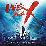 WE ARE X SOUNDTRACK(輸入盤)