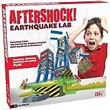 Smart Lab Toys: Aftershock! Earthquake Lab