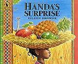 Handa's Surprise Big Book (Reading and Math Tog...