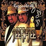 Reggaeton Con Sabor