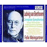 フェリックス・ワインガルトナー指揮 ベートーヴェン:交響曲全集