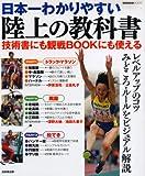 日本一わかりやすい陸上の教科書―技術書にも観戦bookにも使える (SEIBIDO MOOK)
