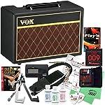 VOXアンプ・エレキギター入門18点セット (VOX Pathfinder 10)