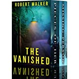 The Vanished: A Riveting Small Town Kidnapping Boxset