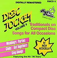 Disc Jockey Traditions 5