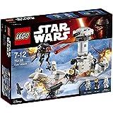 レゴ (LEGO) スター・ウォーズ ホスの攻撃 75138