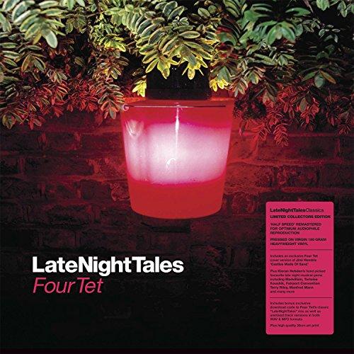 [画像:Late Night Tales (limited Collectors Edition) [12 inch Analog]]