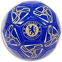 Chelsea Soccer Official Size 2 Soccer Ball