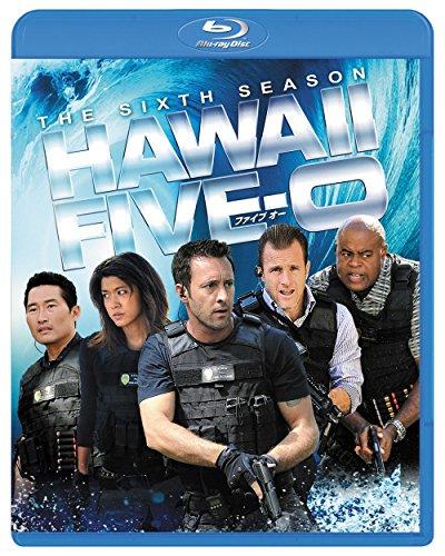 Hawaii Five-0 シーズン6Blu-ray<トク選BOX>[Blu-ray/ブルーレイ]
