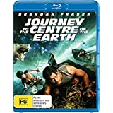 Journey to The Centre of the Earth BD