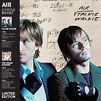 Air - Talkie Walkie/the Virgin [Vinyl LP] (2 LP)