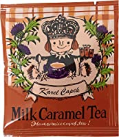 PART2★ カレルチャペック紅茶【1セット5P入り】カップ用ティーバッグ Karel Capek (ミルクキャラメルティー(1105151))