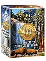 America's National Parks: Centennial Collection: 100th Anniversary