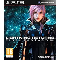 Lightning Returns: Final Fantasy XIII (PS3) by Square Enix [並行輸入品]