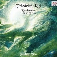 Kiel;Piano Trios, Op.3/65 1&2