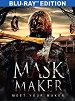 Mask Maker / [Blu-ray]