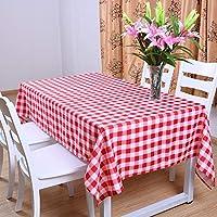 XixuanStore テーブルクロス防水新鮮な北欧の牧歌的な風いくつかのテーブルクロス長方形のテーブルクロス (Color : B, サイズ : 150*260cm)