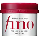 フィーノ(fino) プレミアムタッチ 浸透美容液ヘアマスク 230g