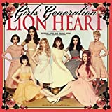 5集 - Lion Heart (韓国盤)/