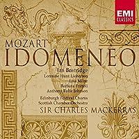 Mozart: Idomeneo re di Creta, KV 366