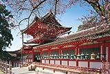 2016ベリースモールピース パズルの超達人 世界遺産 古都奈良の文化財II-春日大社[日本] (50x75cm)