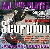 SCORPION ALL DUB PLATE vol.4