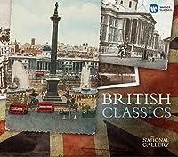 Various: British Classics