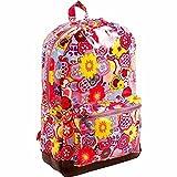(ジェイワールド) J World New York レディース バッグ バックパック・リュック Lena Laptop Backpack 並行輸入品