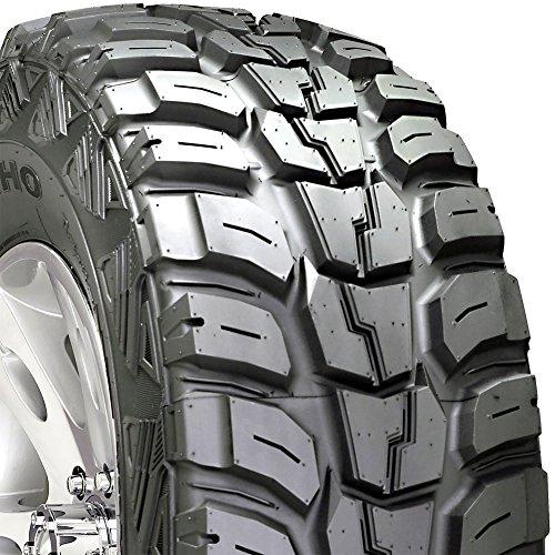 Kumho Road Venture MT KL71 Tire - 305/70R16 124Q E2 [並行輸入品]