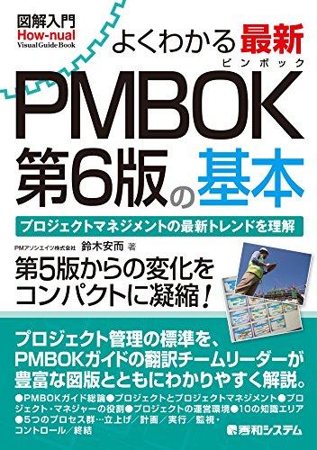 PMBOK 画像