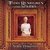 Your Fandango [Analog]