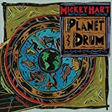 mickey hart 「Planet Drum」