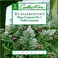 Tchaikovsky;Piano Conc.1