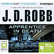 Apprentice in Death: 54