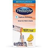 Pedialyte Electrolyte Powder, Electrolyte Drink, Orange, Powder Sticks.6 Ounce, 3.6 Ounce (Pack of 1)