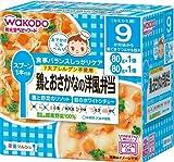 栄養マルシェ 鶏とおさかなの洋風弁当 80g×2